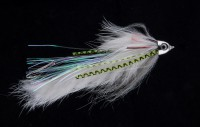 54-shawback stinger gray-white crosscone