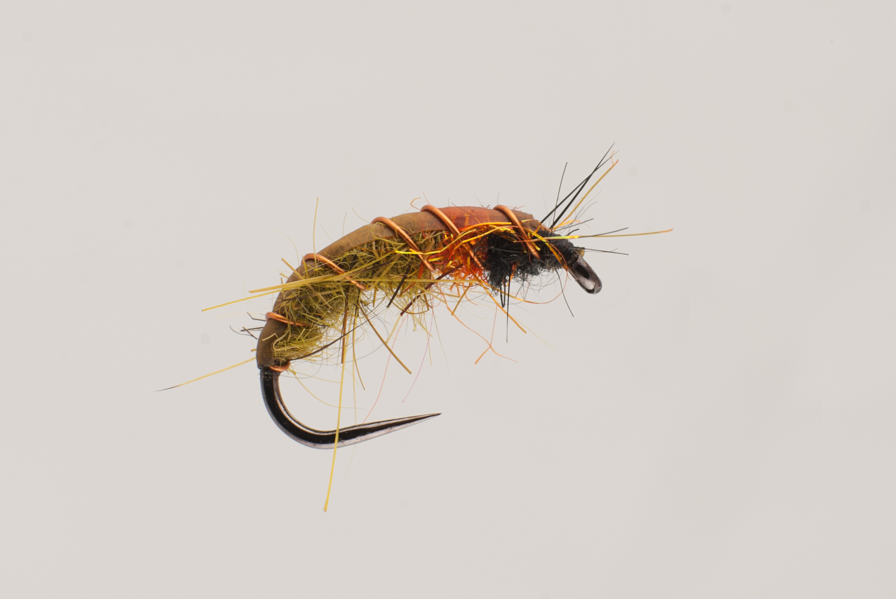 Czech Nymphs