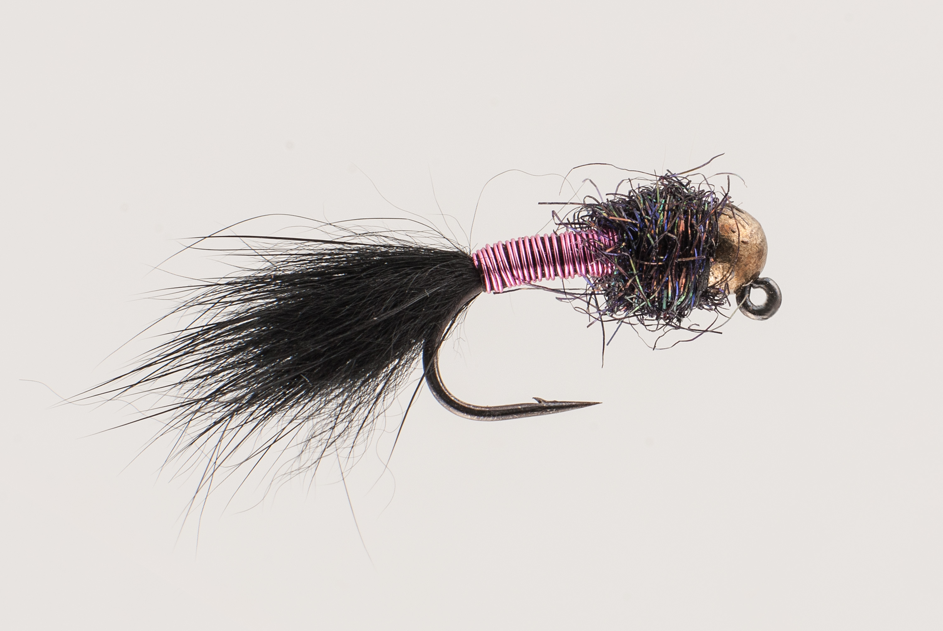 Ice Fishing Flies